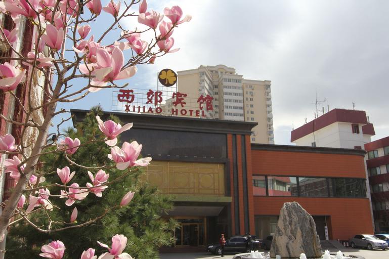 Xijiao Hotel Beijing, Beijing