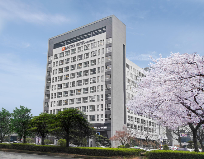 M-Stay Hotel Changwon (Pet-friendly), Changwon