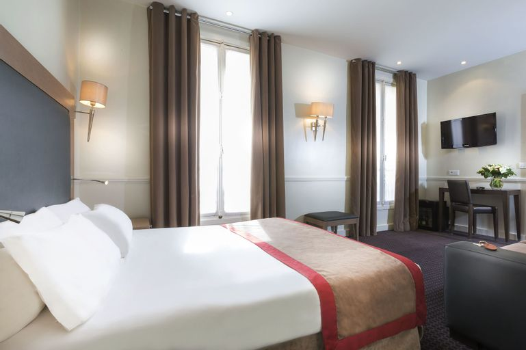 Elysees Union Hotel, Paris