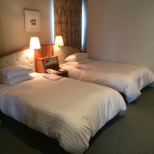 Hotel Crown Hills Koriyama, Kōriyama