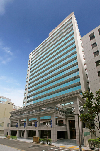 KOBE LUMINOUS HOTEL SANNOMIYA, Kobe