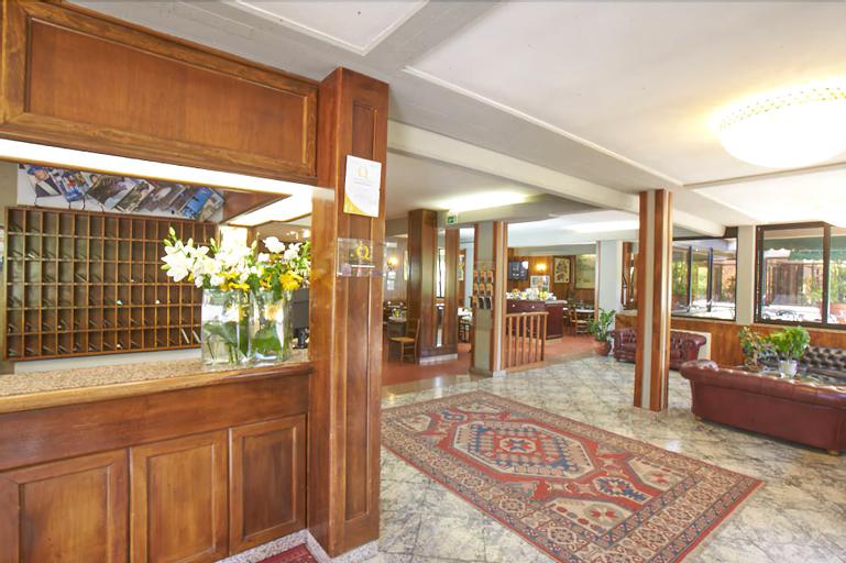 Hotel Lago Verde, Pistoia