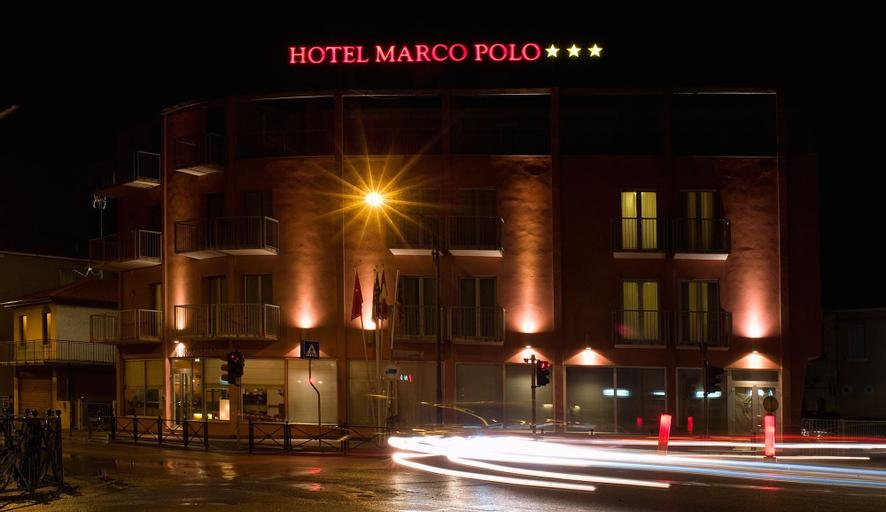 Hotel Marco Polo, Venezia