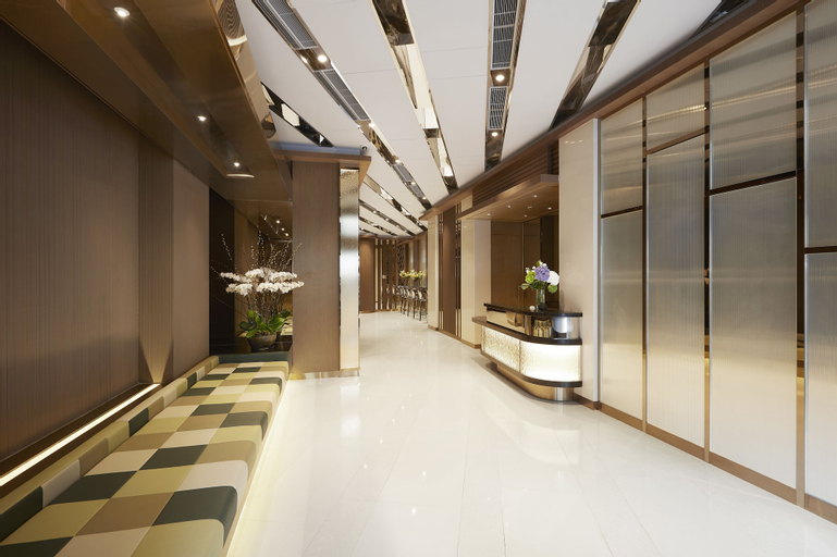 Elysion Place Hotel Causeway Bay (Former Le Petit Rosedale Hotel), Wan Chai