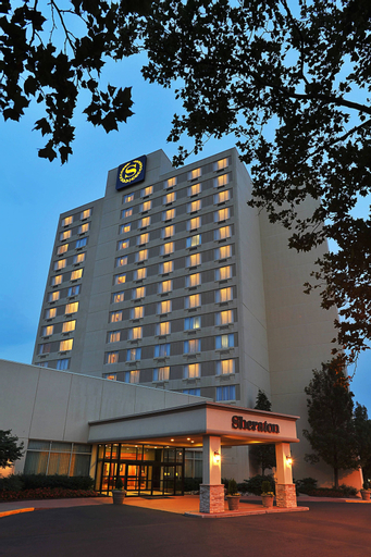 Sheraton Bucks County Hotel, Bucks