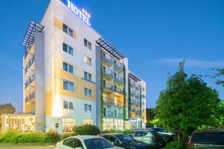Best Western Hotel Windorf, Leipzig