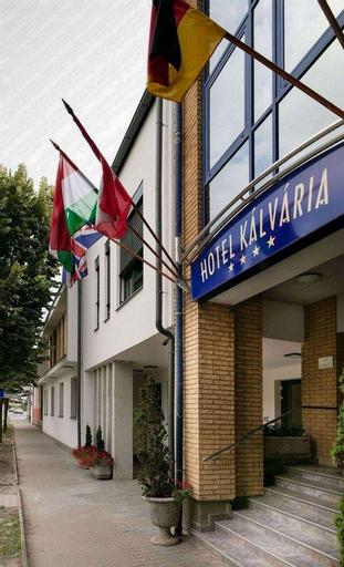 Hotel Kalvaria, Győr