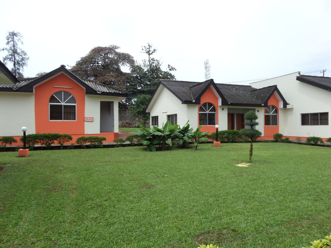The Town House, IbadanSouth-West