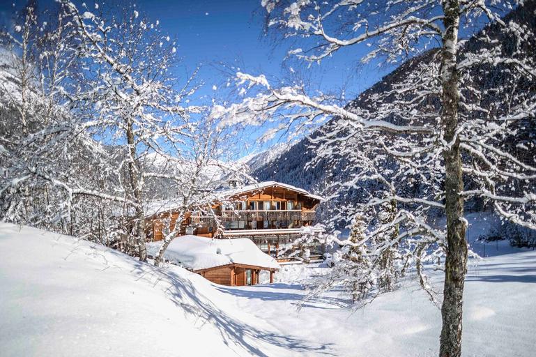 Le Jeu de Paume, Haute-Savoie