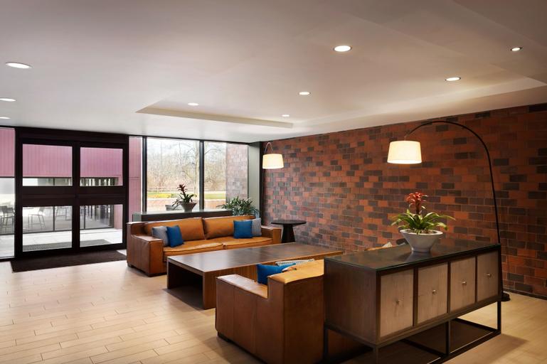 Hilton Boston Dedham Hotel, Norfolk