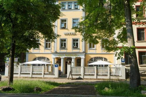 Alt Weimar, Weimar