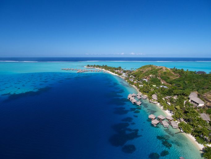 Hotel Maitai Polynesia Bora Bora,