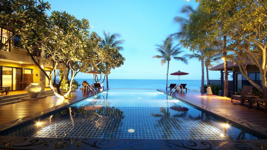 Praseban Resort, Pran Buri