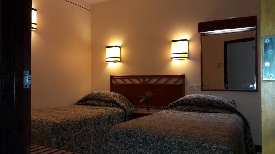 SELESA Tioman Apartment, Mersing