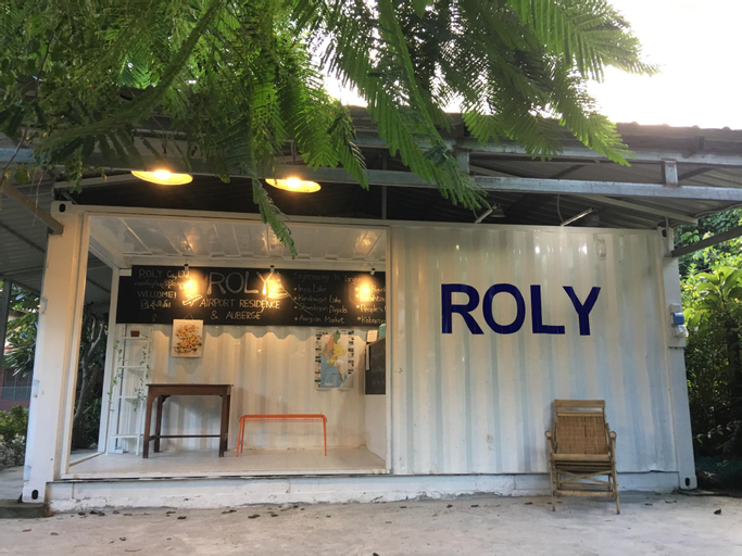 Roly Airport Residence, Yangon-E