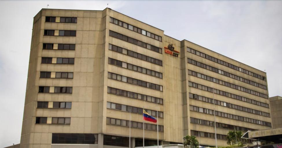 Hotel CCT, Libertador