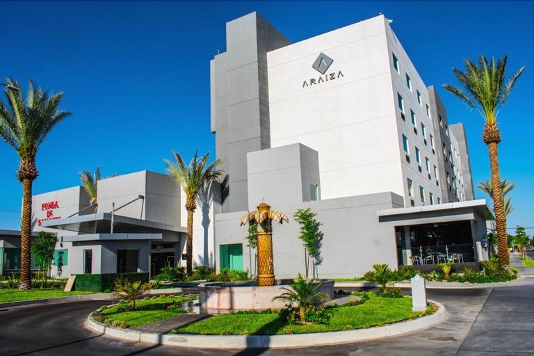 Hotel Araiza San Luis, San Luis Río Colorado