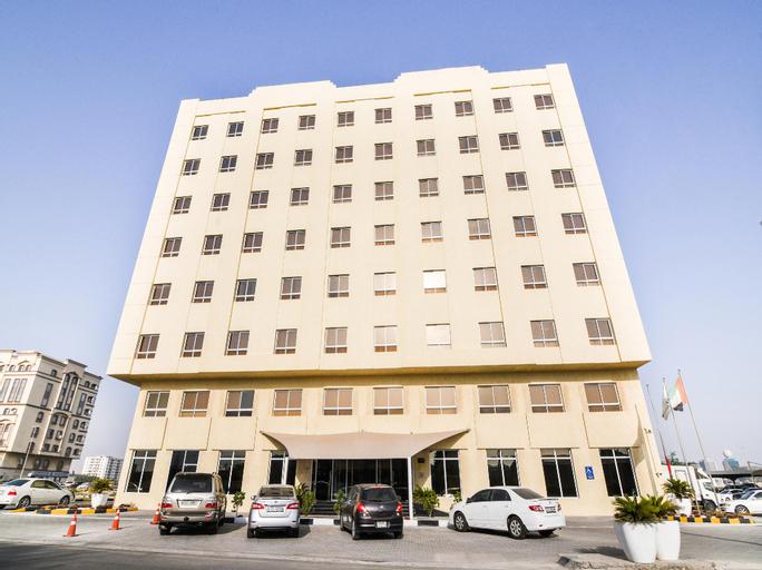 Action Hotel Ras Al Khaimah,