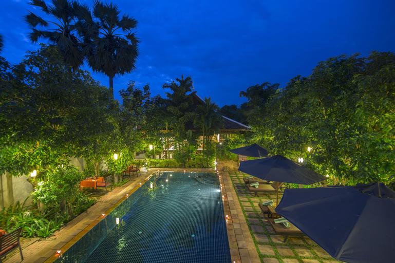 Bunwin Residence, Siem Reab