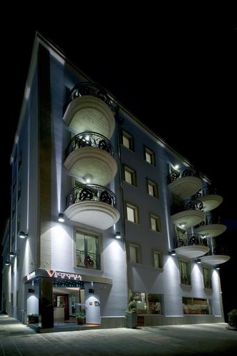 Hotel Victoria, Pescara
