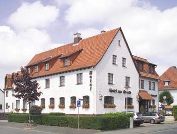 Hotel zur Struth, Werra-Meißner-Kreis