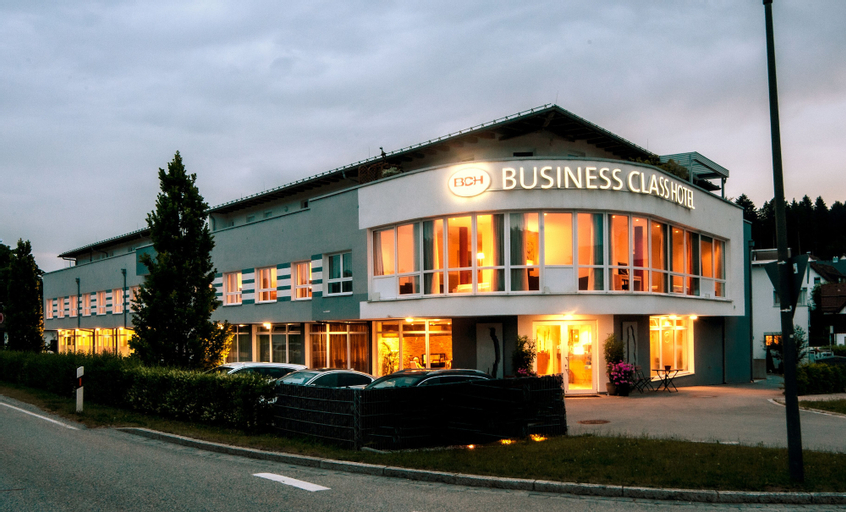 Business Class Hotel Ebersberg, Ebersberg