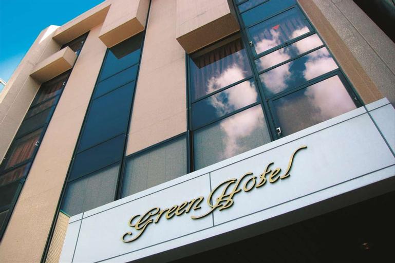 Kochi Green Hotel Harimayabashi, Kōchi