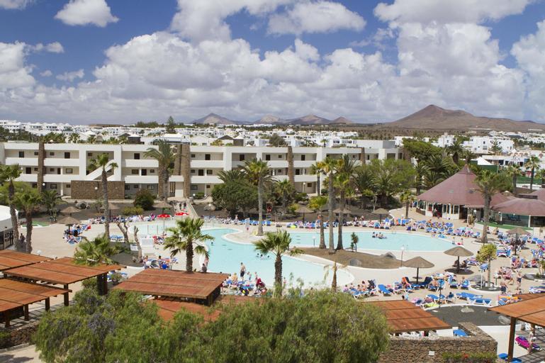 Los Zocos Club Resort, Las Palmas