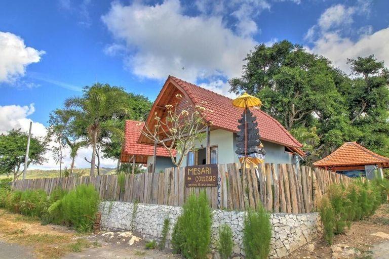 Mesari Cottage, Klungkung