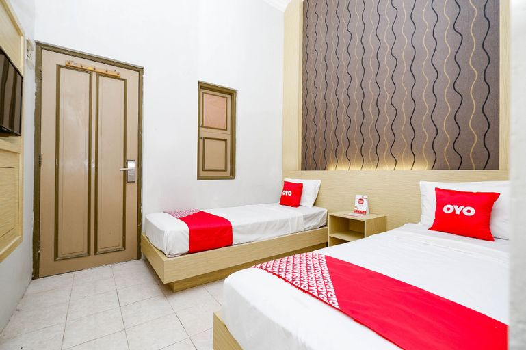 OYO 2436 Hotel Kencana, Tegal