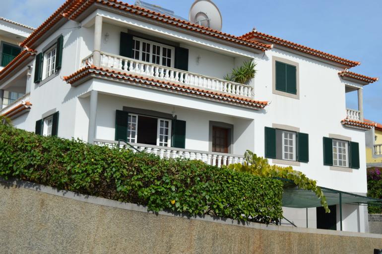 Casa São Gonçalo, Funchal