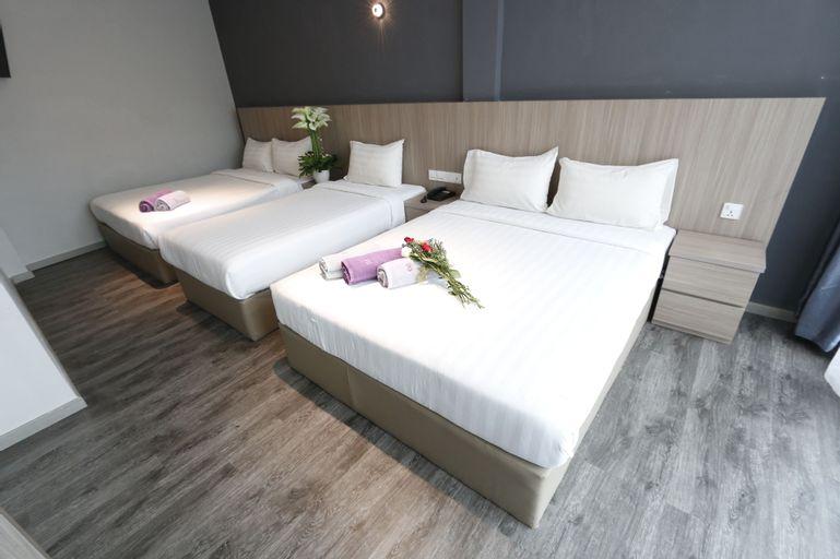 Hotel 99 Pudu Kuala Lumpur, Kuala Lumpur