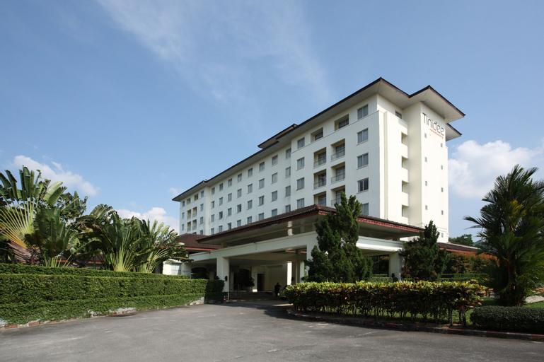 Tinidee Hotel @ Ranong, Muang Ranong