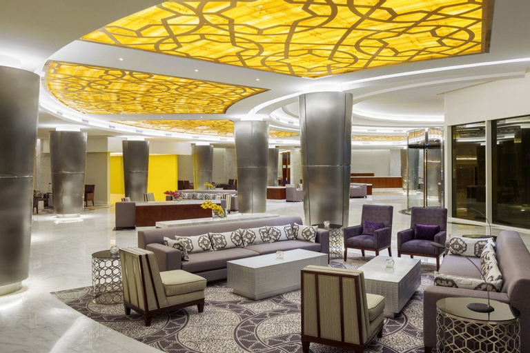 Millennium Hotel Hail,