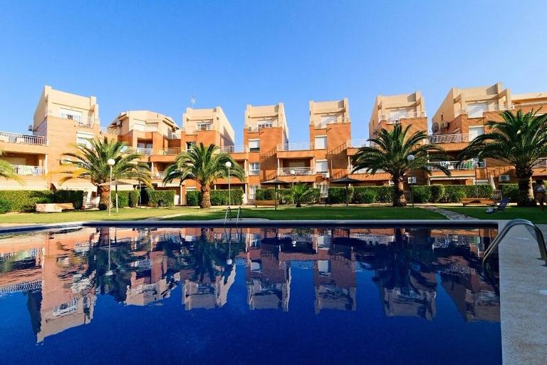 Apartamentos Mediterráneo Playa, Alicante