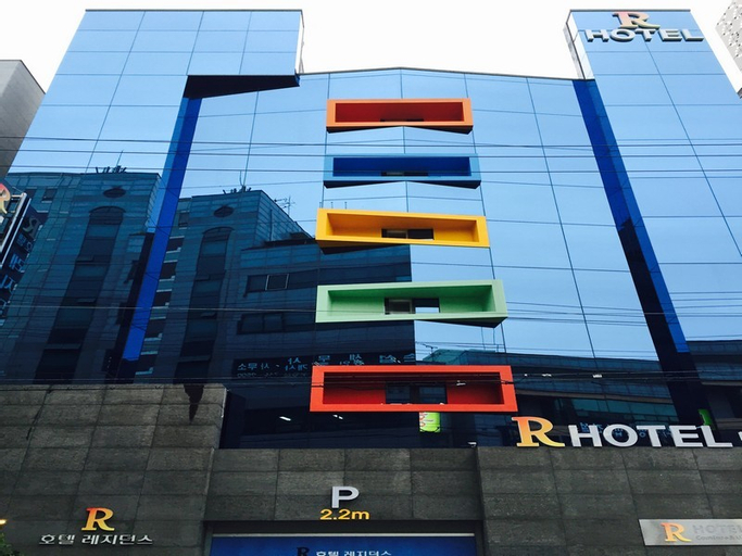 Residence R Hotel, Buk