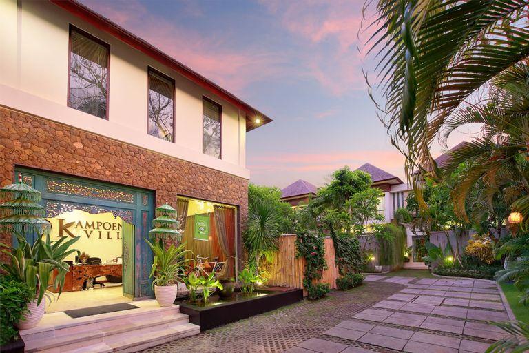 Kampoeng Villa Bali, Badung