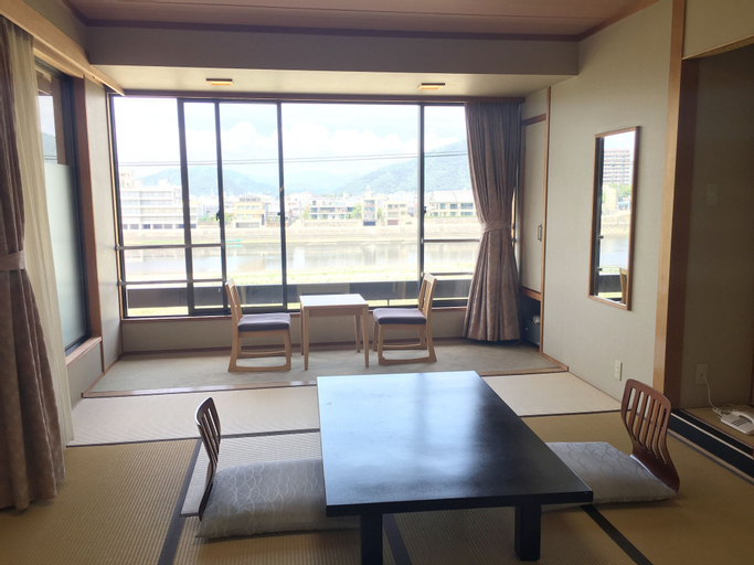 Hotel Park, Gifu
