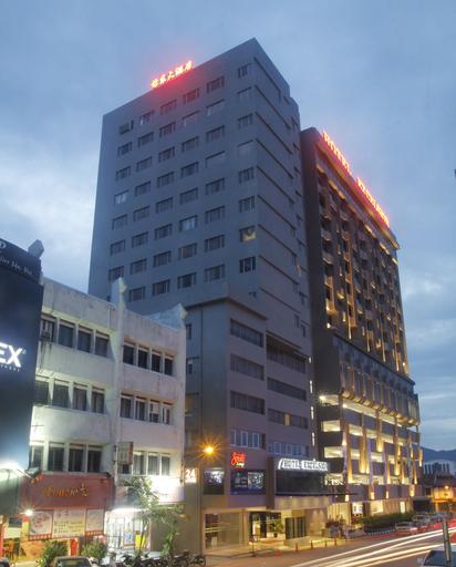 Hotel Excelsior, Kinta