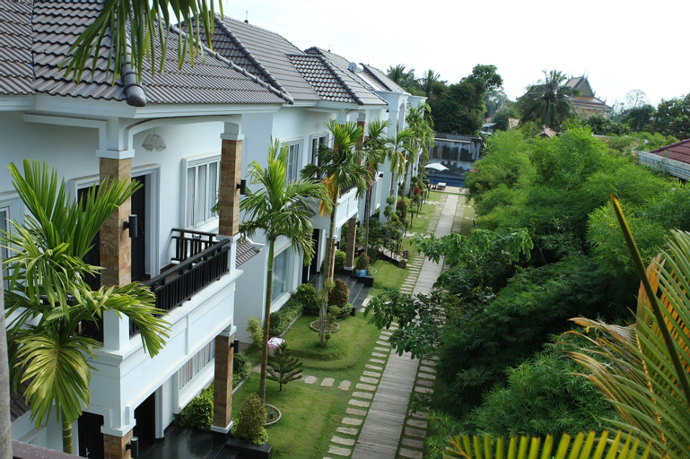 Vimean Sovannaphoum Resort, Svay Pao