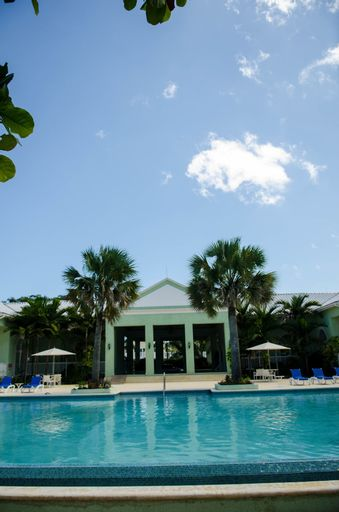 Little Bay Country Club Resort Complex,
