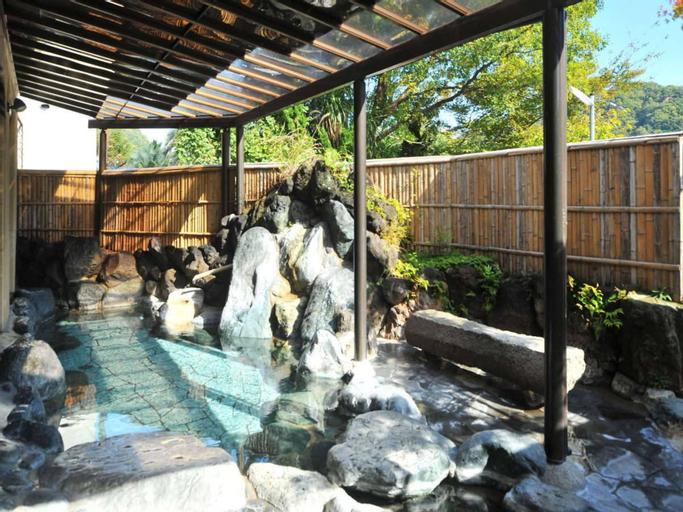 Shuzenji Onsen Hotel Takitei, Izu