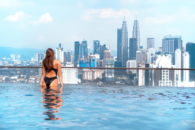 Regalia Suites & Hotel, Kuala Lumpur