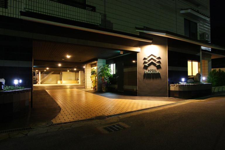 HOTEL PAGODA, Nara