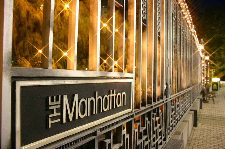 Hotel the Manhattan, Chiba