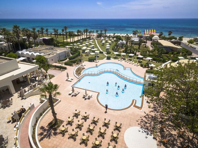 DELFINO BEACH RESORT AND SPA, Hammamet