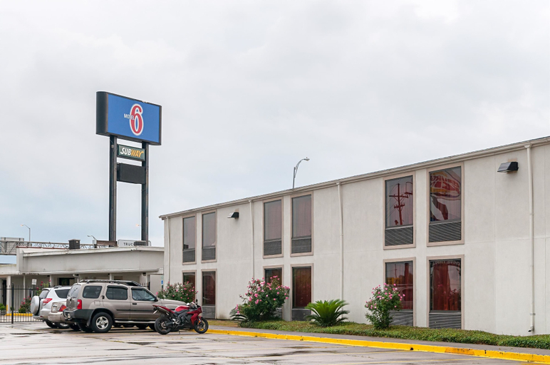 Motel 6 New Orleans - Near Downtown, Orleans