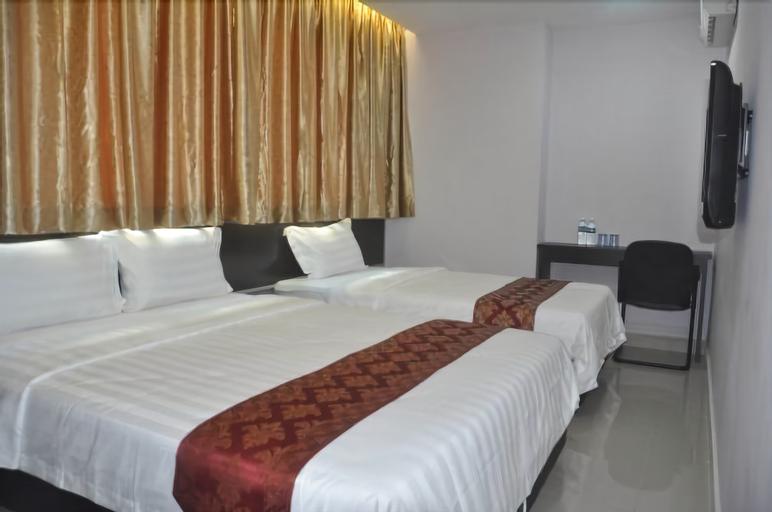 Stay Inn Hotel, Penampang