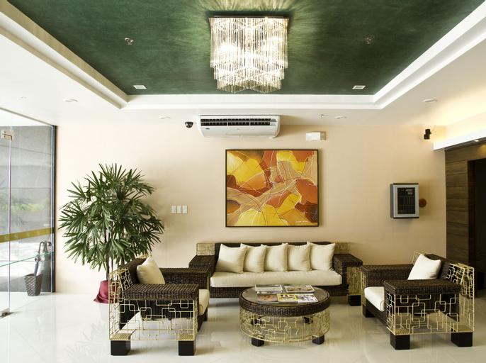 Allure Hotel & Suites, Mandaue City
