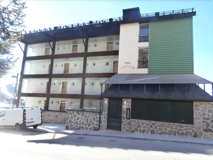 Apartamentos Serraneu ASN, Granada